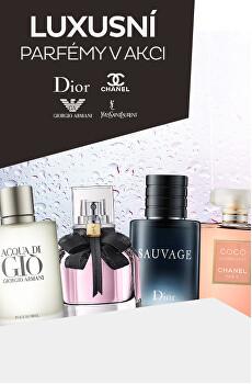 Luxusní parfémy v akci