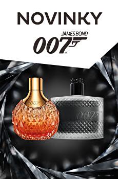 NOVINKY James Bond