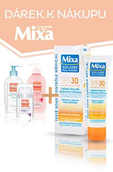 kosmetika Mixa s dárkem