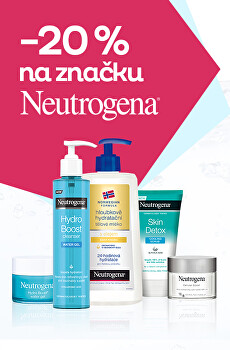 Neutrogena -20 %