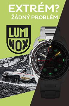 Hodinky Luminox