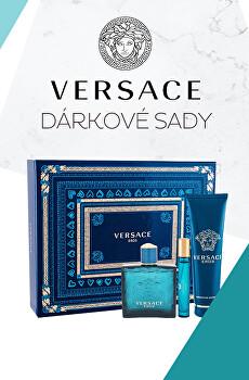 Dárkové sady Versace