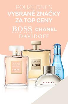 Parfémy za SKVĚLÉ ceny