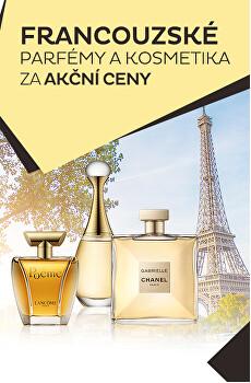 Francouzské parfémy a kosmetika v akci