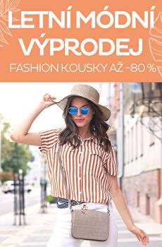 Výprodej módy až - 80 %
