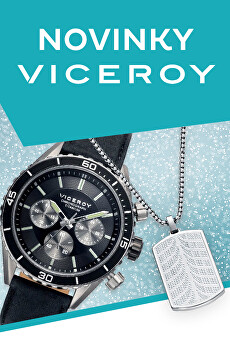Novinky Viceroy