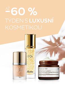 Luxusní kosmetika sleva až 60%