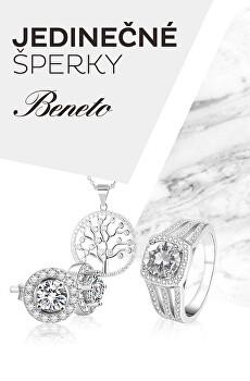 Jedinečné šperky Beneto