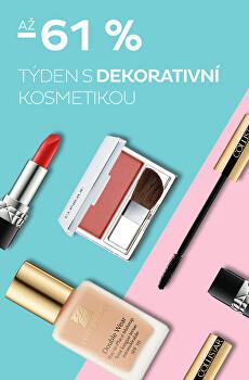 Týden s dekorativní kosmetikou sleva až 61%
