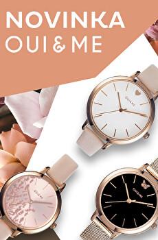 Nová značka Oui & Me