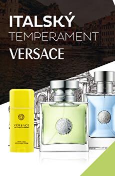 Italský temperament VERSACE