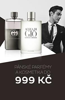 Parfémy a kosmetika do 999 Kč