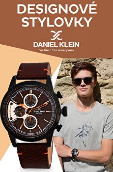 Designové stylovky Daniel Klein