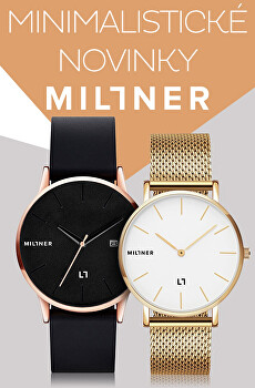 Novinky Millner