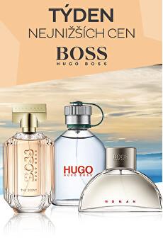 Parfémy Hugo Boss za nejnižší ceny