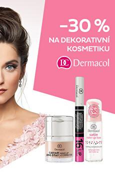 -30 % na dekorativní kosmetiku Dermacol