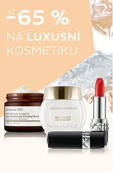 Luxusní kosmetika sleva až 65%