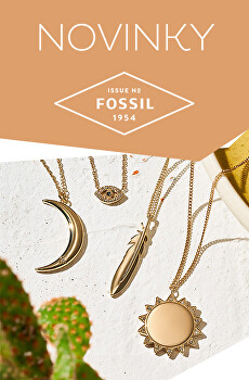 Novinky Fossil