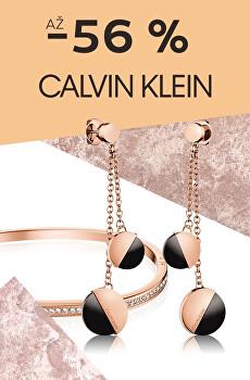 Calvin Klein se slevou až 56 %