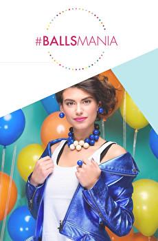 Novinky Ballsmania