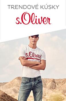 Pánská móda s.Oliver