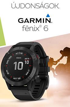 Garmin - Fenix 6