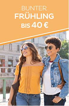Frühling bis 40 €
