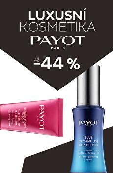 Luxusní kosmetika Payot sleva až 44%