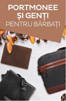 Pánské tašky a peněženky