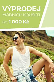 Výprodej módních kousků do 1000 Kč