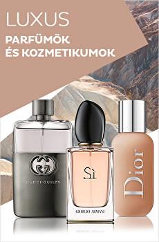 Luxus parfümök és kozmetikumok