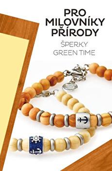 Novinky Green Time