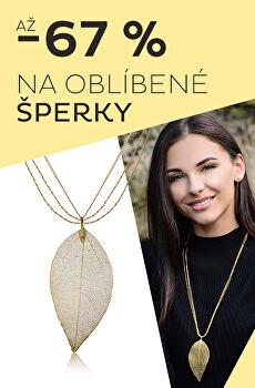 Výprodej šperků