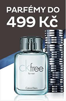 Parfémy do 499 Kč