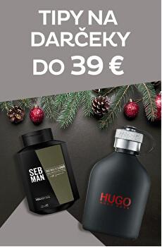 Parfumové tipy na darčeky do 39 €