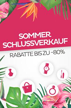 Sommer Schlussberkauf