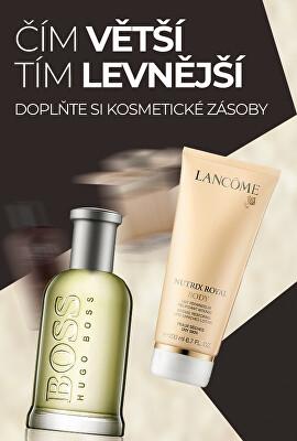 Čím větší, tím levnější - doplňte si kosmetické zásoby