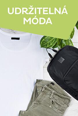 udržitelná móda