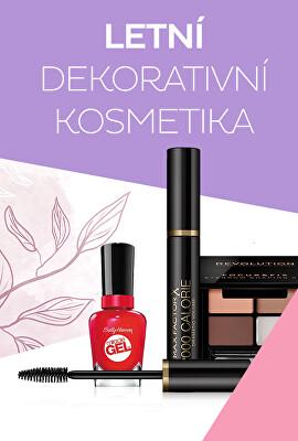 Týden s dekorativní kosmetikou - slevy až 61%