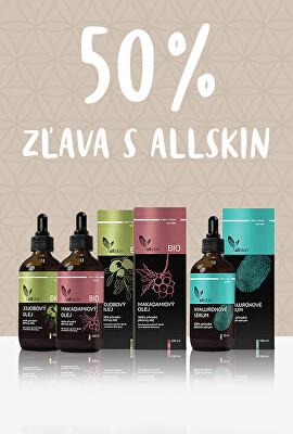 Allskin - zľava 50 %