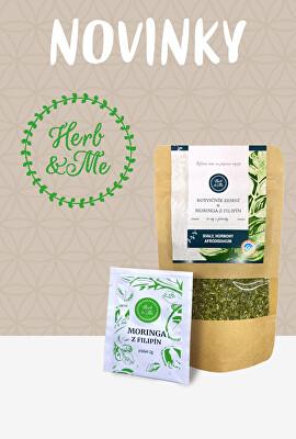 Herb & Me