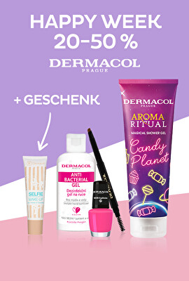 Dermacol Happy Week