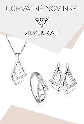 Novinky Silver Cat