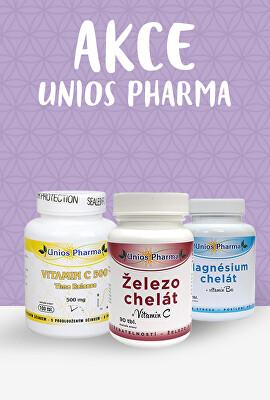 Unios Pharma v akci