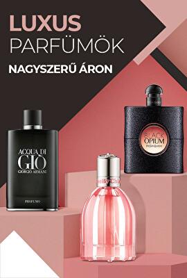 Luxus parfümök