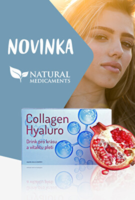 Novinka Natural Medicaments