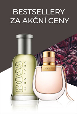 Bestsellery parfémů za akční ceny