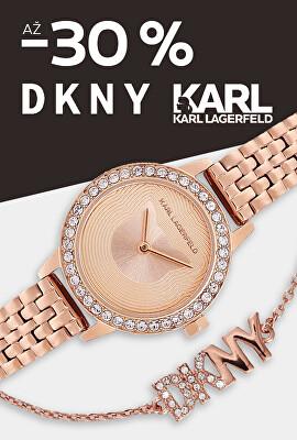 Karl Lagerfeld & DKNY