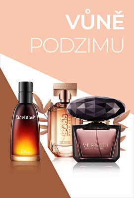 Podzimní parfémy v akci