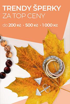 Trendy šperky za top ceny